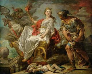 Jason dan Medea