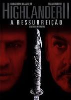 Highlander II: A Ressurreição – Legendado (1991)