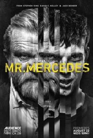 Torrent Série Mr. Mercedes - 2ª Temporada Legendada 2018  720p HD HDTV WEB-DL completo
