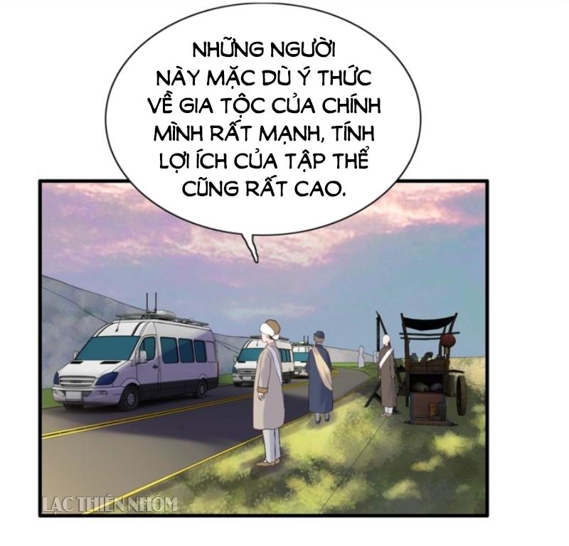 Cô Vợ Hợp Đồng Bỏ Trốn Của Tổng Giám Đốc chap 174 - Trang 14