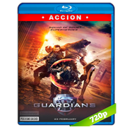 Guardianes (2017) BRRip 720p Audio Dual Castellano-Ruso