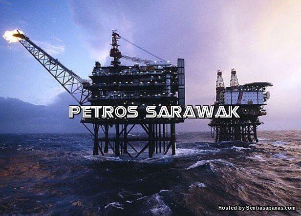Petros Sarawak