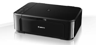 Canon PIXMA MG3640 Driver Free Download