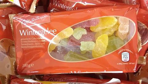 Galaretki w cukrze