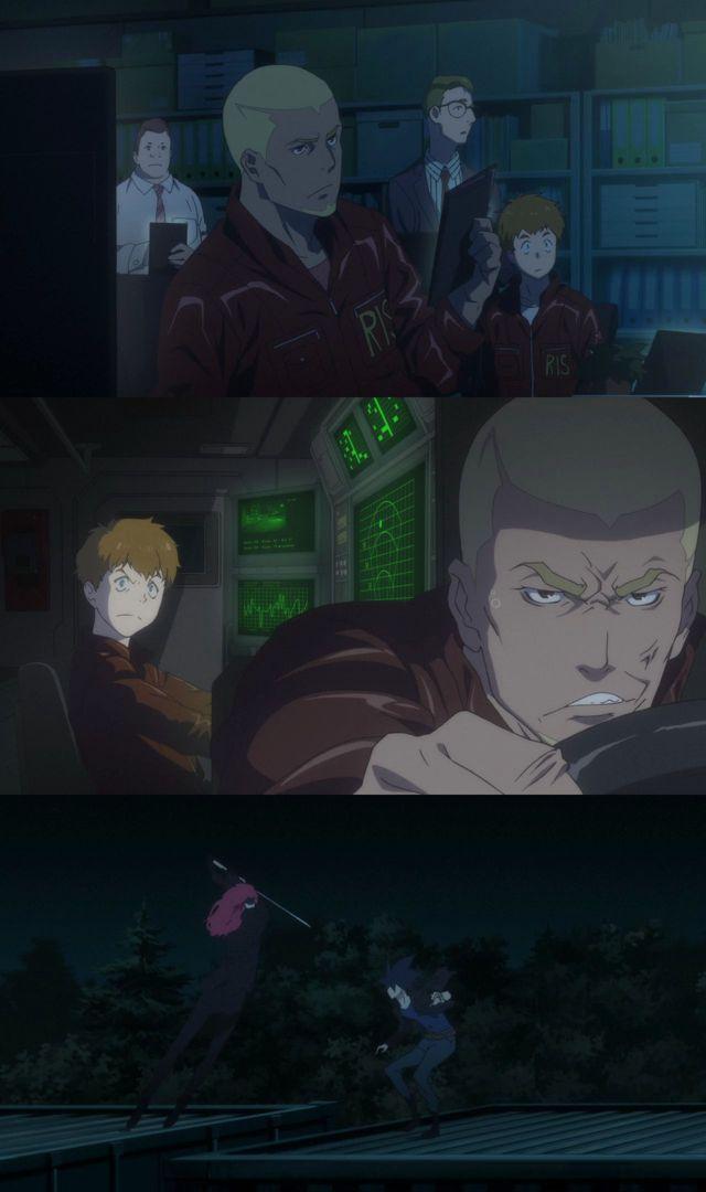 b-the-beginning-temporada-1-completa-hd-720p-latino-capturas - B: The Beginning [12/12] [Latino 720p HD] [Varios Hosts] - Anime no Ligero [Descargas]