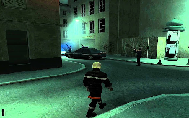 Hitman 3 Contracts PC Game direct download