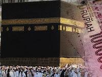 DPR Tolak Rencana Penggunaan Dana Haji Untuk Infrastruktur
