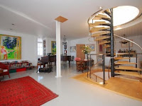 Modern House Designs and Interior Decorating Ideas, Oikia