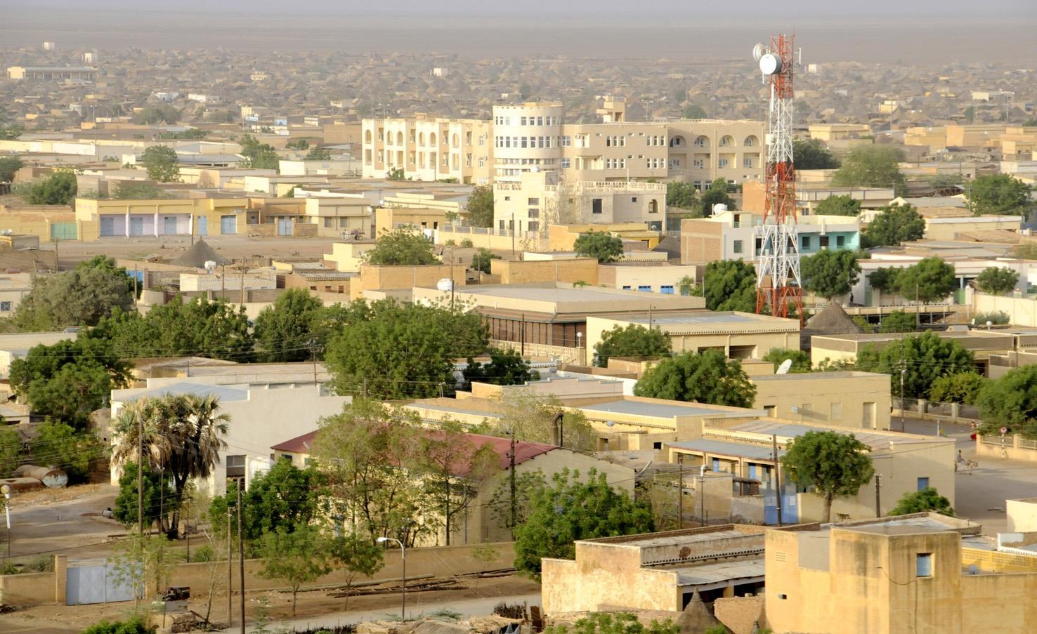 Eritrean: Eritrean Police Capture Human Trafficking Fugitive Near