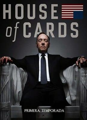 House Of Cards (1×12) Capitulo 12 Temporada 1 Latino
