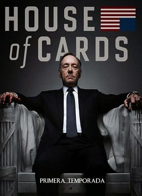 House Of Cards (1×13) Capitulo 13 Temporada 1 Latino