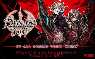 Phantom Of The Kill Apk Mod 1.0.0.1
