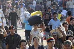 Pengertian Imigrasi, Emigrasi, Remigrasi, Urbanisasi, Transmigrasi, Sirkuler