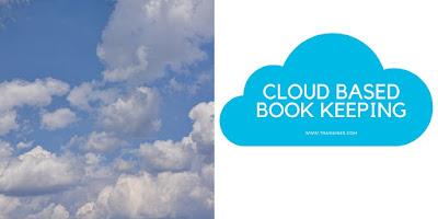 Cloud Based Book Keeping