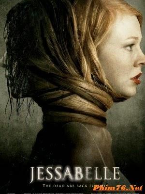 Tế Xác|| Jessabelle