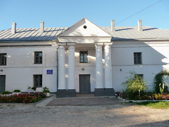Бердичів. Музей історії міста