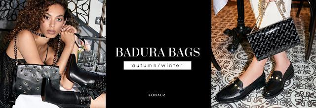 d9e419146b474 Tym razem marka Badura przygotowała dla Klientów propozycje z kolekcji  jesień/zima, które jak dotychczas zaskakują odważnymi wzorami, modnymi  fasonami i ...