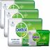 DETTOL ORIGINAL SOAP 125GM X 3 + FREE SAOP RS. 25/-