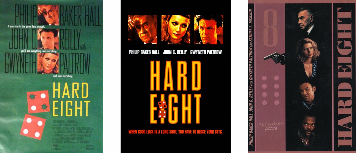 Sydney / Hard Eight - Ryzykant (1996)