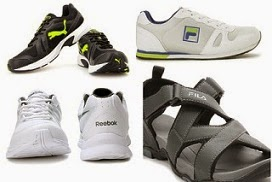 Upto 70% + Extra 30% Off on Premium Brand Sports Shoes / Sneakers & Floaters (Converse, Puma, UCB, GAS, Fila & many more) @ Flipkart