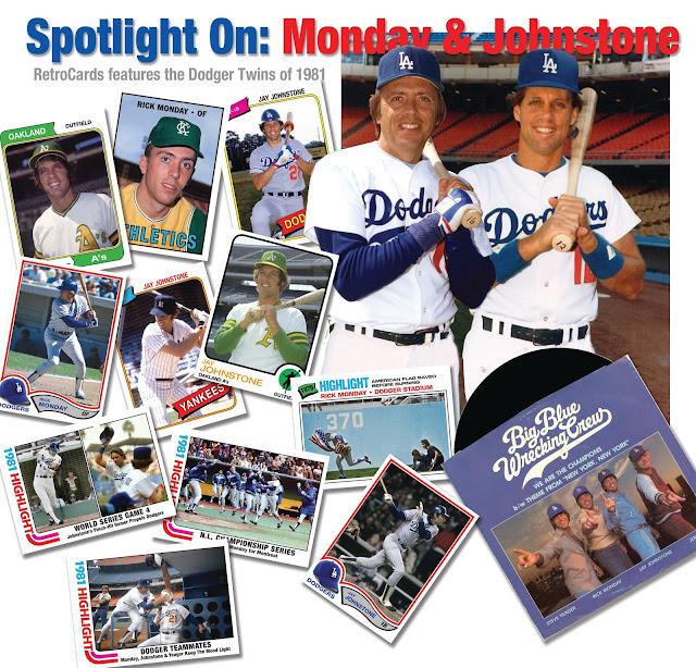 Topps 1973, 1974, 1980, 1977, 1982, baseball cards