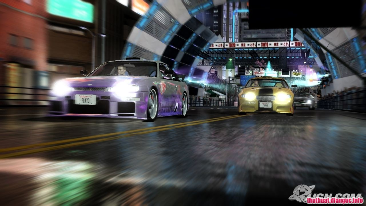 Game Juiced 2: Hot Import Nights Full free download