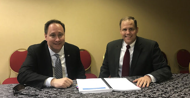 bridenstine confirmed to lead nasa