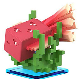 Minecraft Series 17 Squid Mini Figure