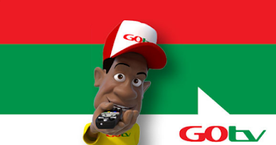 GOtv Announces Open Week for Subscribers to Mark 7th Anniversary