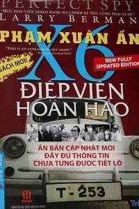 Phạm Xuân Ẩn - Điệp viên hoàn hảo X6