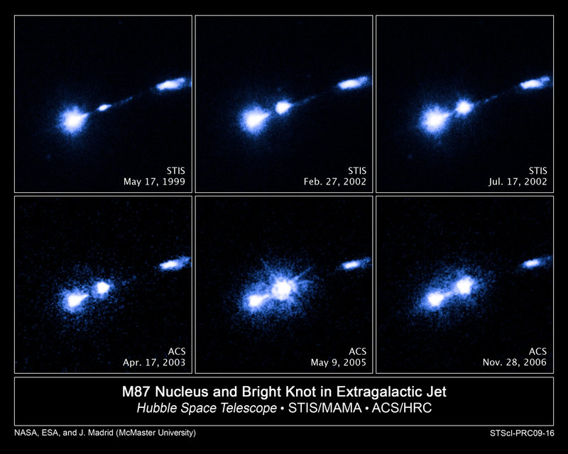 hubble telescope images black holes - photo #37