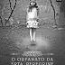 SRTA PEREGRINE #1: O Orfanato da Srta. Peregrine Para Crianças Peculiares - Ransom Riggs