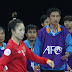 """Thủ môn Kiều Trinh: """"5 năm nữa, bóng đá nữ Việt Nam sẽ ở nhóm đầu châu Á!"""""""