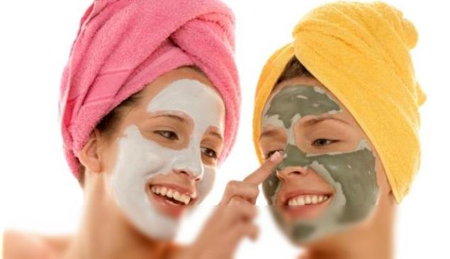 Masker Jerawat Alami Menghilangkan Jerawat Dan Bekas Jerawat Yang Bagus