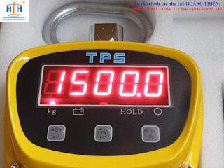 cân treo tps ocs 1,5 tấn giá rẻ tại hth