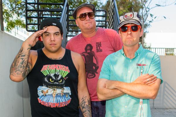 sublime dating For some time now i\'ve been a die-hard fan of the secular rock-reggae band sublime although sublime\'s singer, bradley nowell, was very talented, his crude lyrics about drugs and sex.