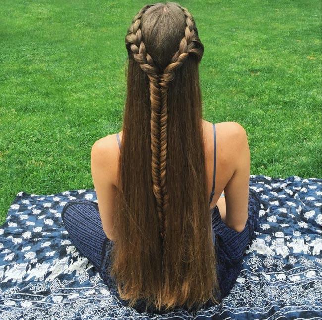 Vinagre para el cabello como se usa
