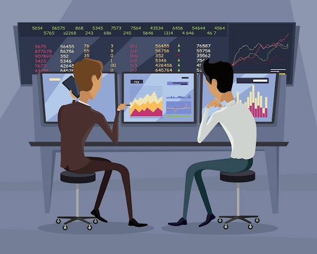 3 Reasons Why Every Trader Loves Forex Trading
