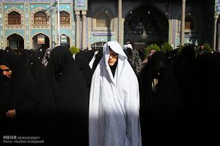 Mengapa Syi'ah Menganggap Ali Bin Abi Thalib RA Sebagai Nabi?