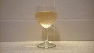 Wino z mleczy - degustacja