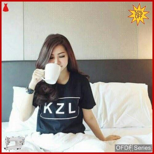 OFDF203 Atasan Kaos Tshirt Tumbler Tee Pilih BMGShop
