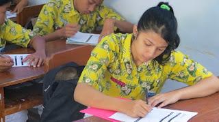 Ujian Sekolah di Satuan Pendidikan
