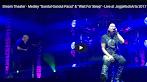 Keseruan Dream Theater Bawakan Lagu Gundul-Gundul Pacul at JogjaRockArta 2017
