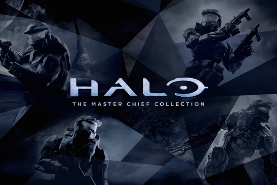 The Wertzone: The entire HALO collection (almost) is finally