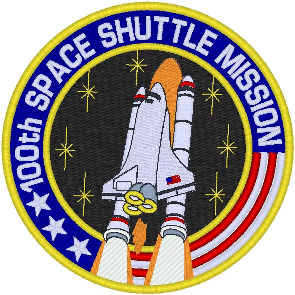 nasa 100th space shuttle mission - photo #10