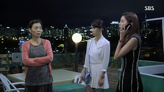Sinopsis High Society Episode 12 - 13