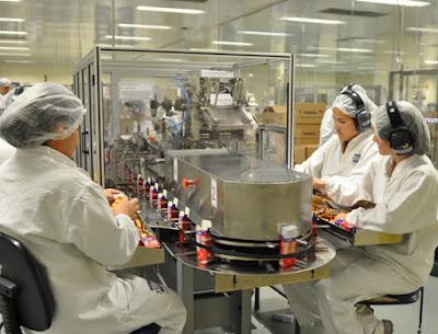 auxiliar de produção em são josé dos pinhais