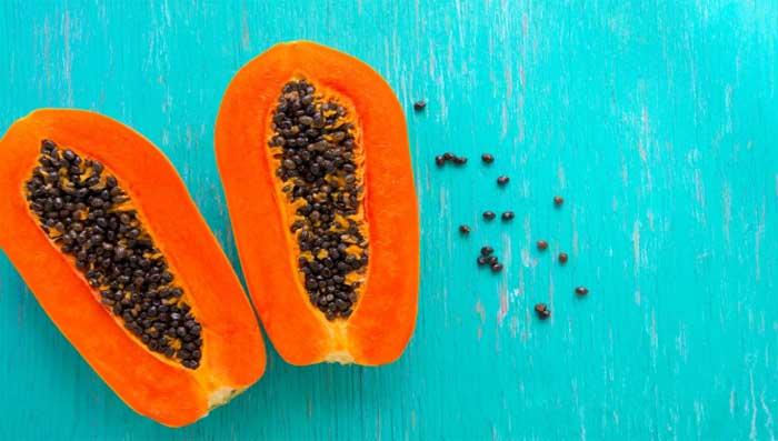 Papaya Benefits For Hair Care