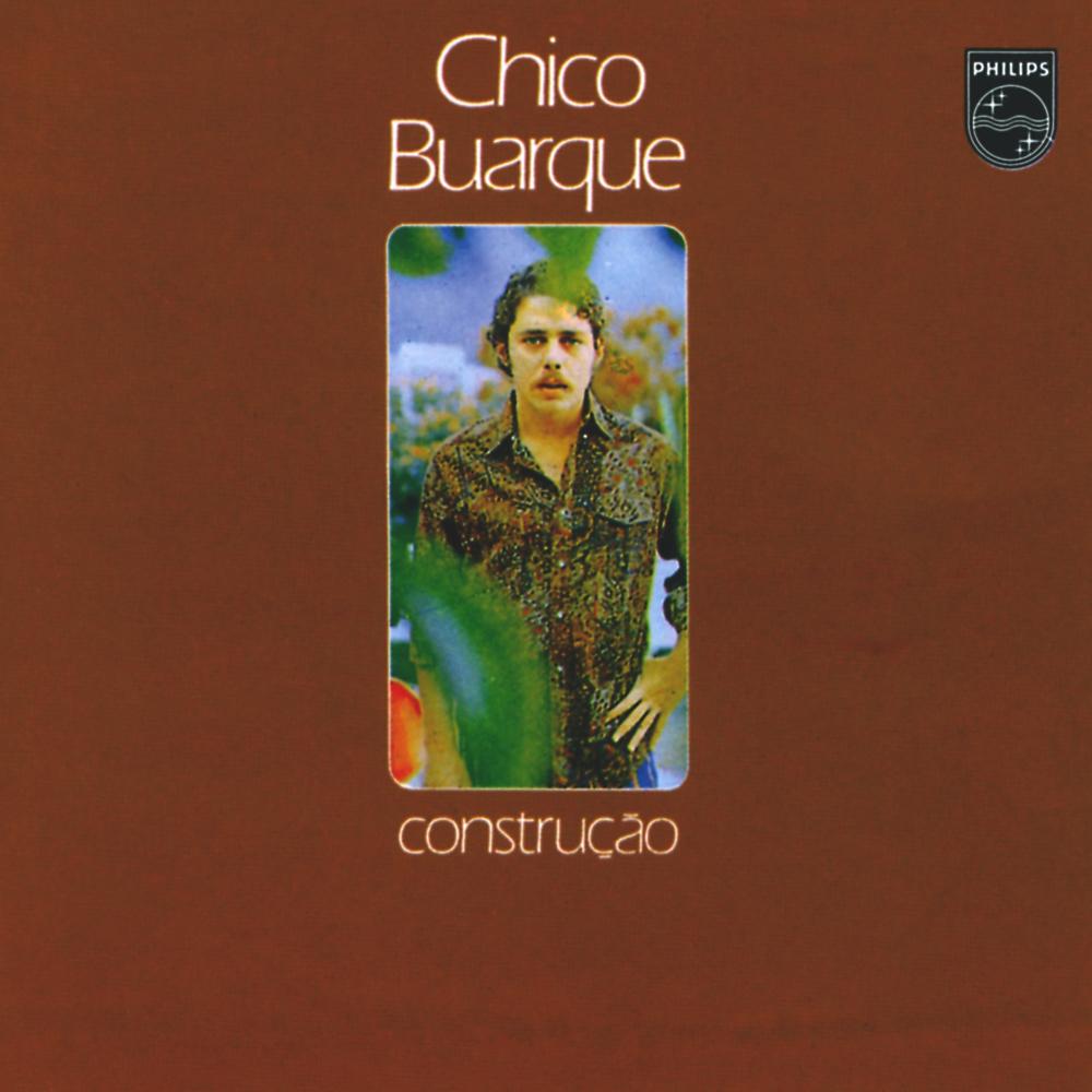 Chico Buarque - Construção [1971]