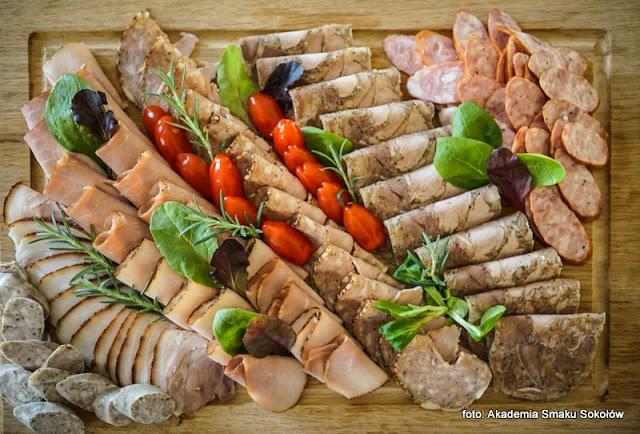 warsztaty kulinarne , akademia smaku sokołów , wola suchożebrska , gotowanie , wieprzowina , smaki dobrego życia , dieta seniorów , relacja z warsztatów